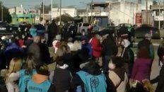 Trabajadores de Verbano marcharon y apareció una luz de esperanza