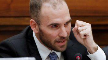 Guzmán: la oferta caducará si menos de la mitad de los acreedores no acepta