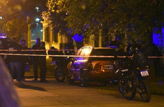 El último asesinato ocurrió esta madrugada en barrio Triángulo