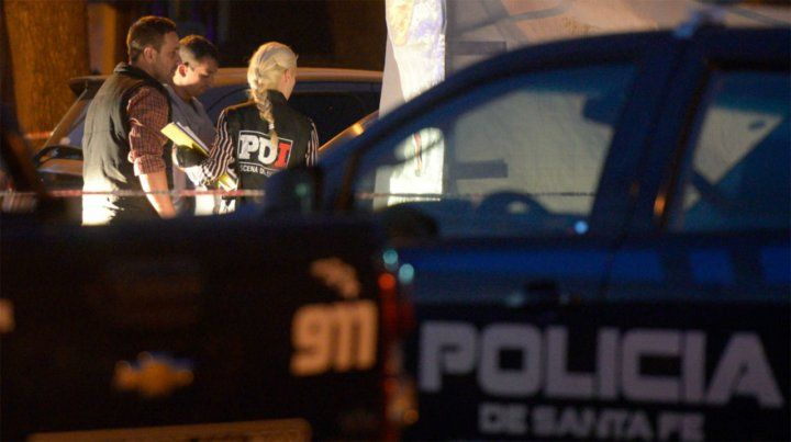 Ola de homicidios en Rosario con ocho muertos en cuatro días