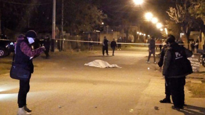 Rosario padeció una ola de homicidios con ocho muertos en los últimos cuatro días