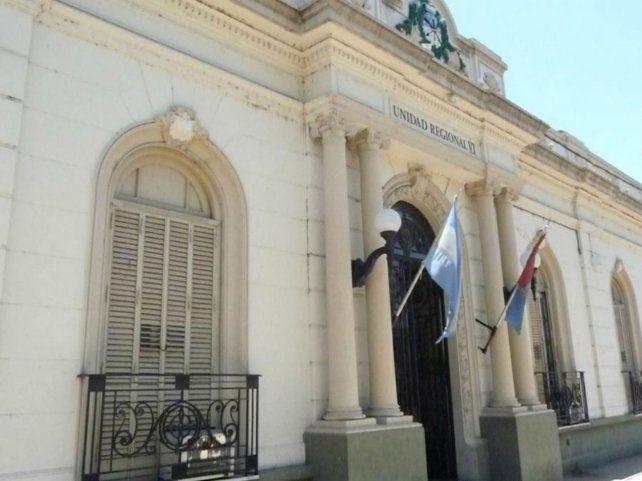 Cerraron una comisaría por dos casos de coronavirus en Villa Constitución