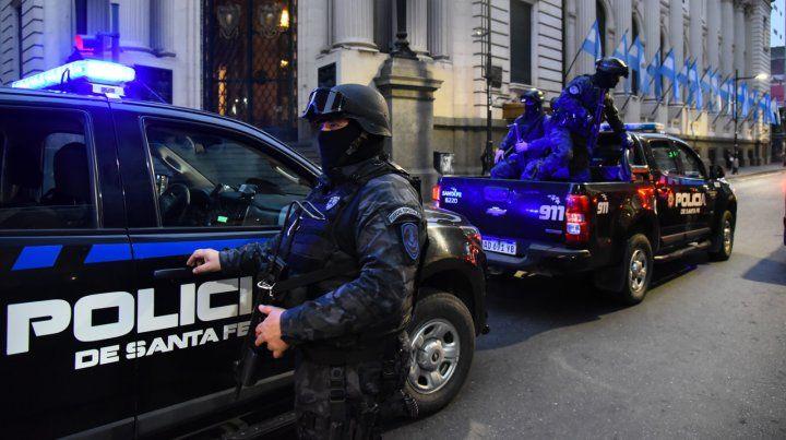 La provincia presentó el plan de Interceptación de Delitos Predatorios para Rosario