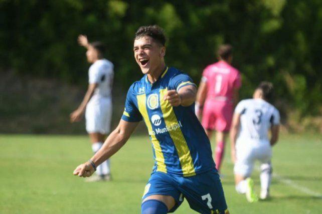 Luca Martínez Dupuy tiene todo listo para firmar su contrato en los próximo días.