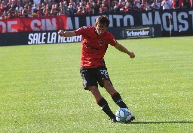 Bíttolo fue el máximo asistidor de la última Superliga.