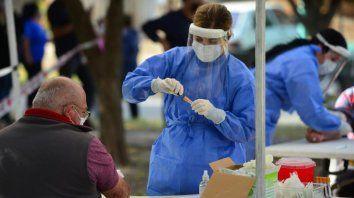 Médicos cordobeses aseguran que el plasma muestra resultados alentadores