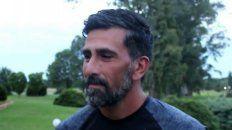 Mariano Campodónico, ayudante de campo en Huracán, dio positivo de Covid-19.