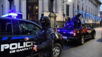 El Ministerio de Seguridad implementó el operativo Modelo IDP (interceptación de delitos predatorios) en Rosario