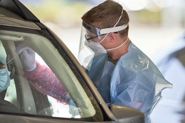 Rosario notificó tres casos nuevos de coronavirus y en la provincia de Santa Fe hubo otros 12