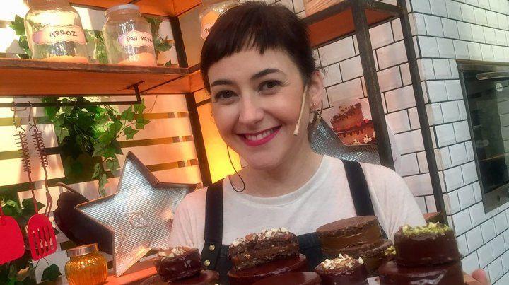Popular. Ximena Sáenz