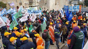 Vicentin: fuerte respaldo a la intervención estatal