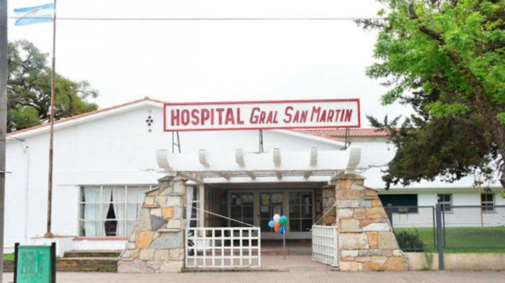 Una enfermera de Melincué contrajo coronavirus en el hospital de Firmat