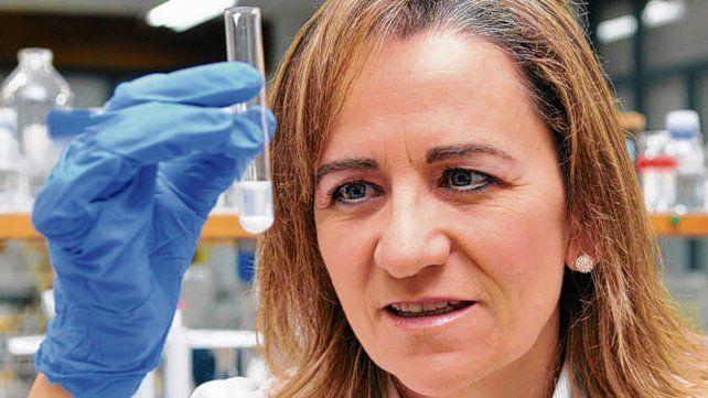 vacuna. Argentina formará parte de los países en los que será probada.