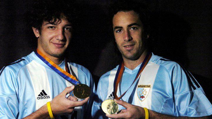 Manuel y Tomás