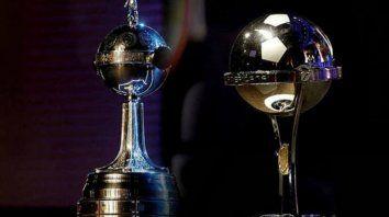 Conmebol anunció el reinicio de las copas con el disgusto de la AFA