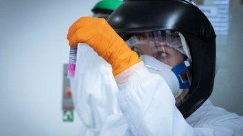 Rosario registró dos casos nuevos de coronavirus y en la provincia de Santa Fe hubo 4 más