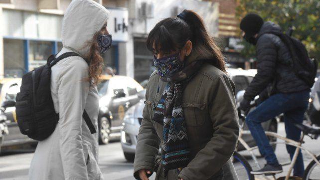 Rosario llegó a 150 casos, tras cuatro días seguidos con contagios de Covid-19