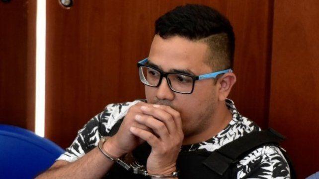 """Sin retorno. """"Guille"""" Cantero está detenido desde junio de 2013"""