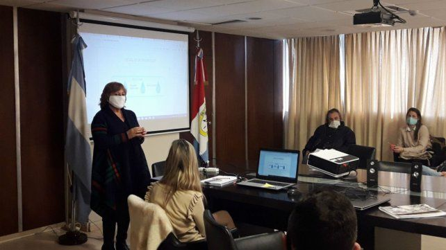 La provincia releva el estado de los edificios escolares para el regreso a las aulas