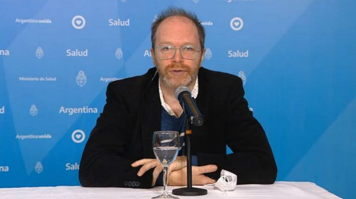 Diego Golombek
