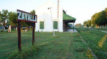 En Zavalla se restringieron las salidas recreativas y las reuniones familiares