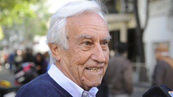Murió Sabino Álvarez, dueño de La Gallega
