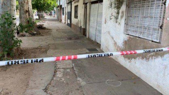 Violencia letal. En el primer semestre del año hubo en el departamento Rosario al menos 94 asesinatos. Hasta ayer se contaban 106.
