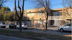 Marcos Juárez. Personal sanitario se instaló en el centro de operaciones para comenzar a luchar con el Covid-19. (foto: guíamedia.com.ar)