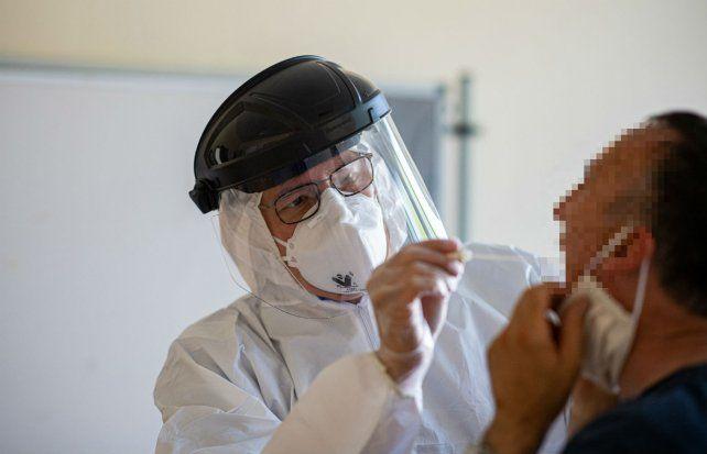 Rosario registró siete casos nuevos de coronavirus y en toda la provincia hubo 13