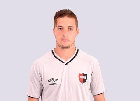 Nicolás Temperini tiene 25 años.