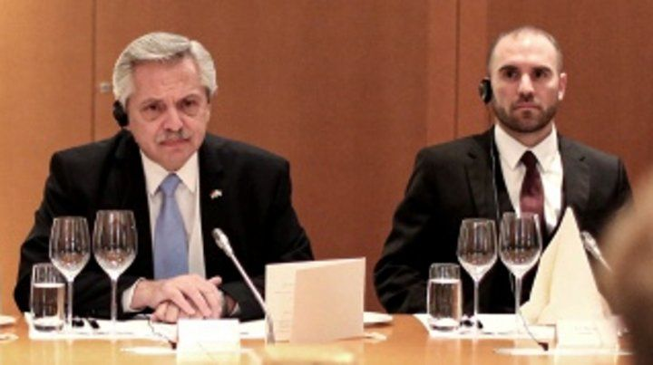 Fernández advirtió que no se moverá de la última oferta por la deuda