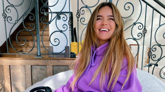La colombiana Karol G dio positivo en coronavirus