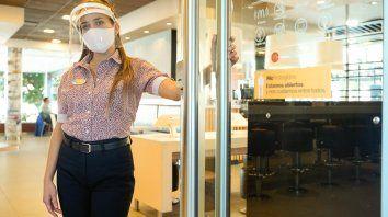 McDonalds y la Cámara de la Industria Argentina del Software firman un acuerdo de cooperación laboral y desarrollo profesional
