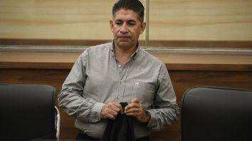 Asesinaron esta tarde a Eduardo Trasante, ex concejal de Ciudad Futura