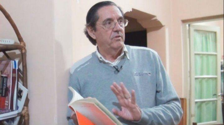 El padre Daniel Siñeriz contó que Trasante hablaba con el asesino de su hijo.