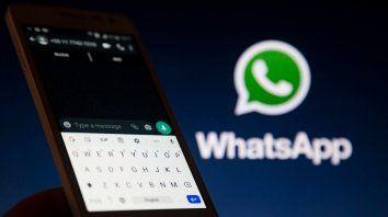 WhatsApp dejó de funcionar en numerosas partes del mundo