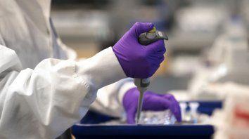 La vacuna de un laboratorio estadounidense inicia la fase final de ensayos