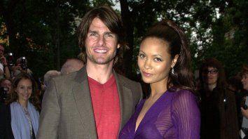 El recuerdo de la pesadilla de actuar con Tom Cruise: Le tenía miedo