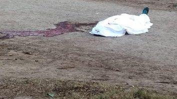 El homicidio sucedió el 10 de julio.