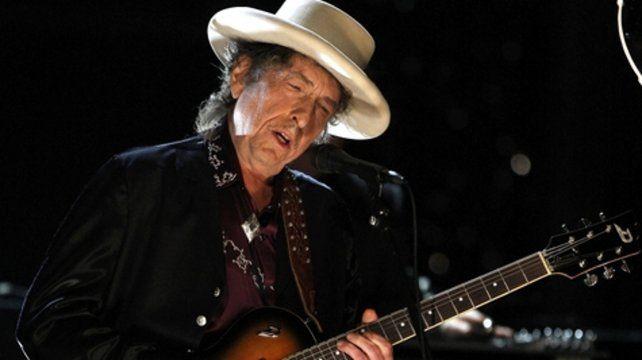 El brillante viaje de Bob Dylan hacia un último refugio