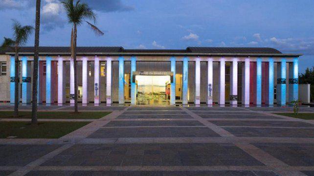 Una empleada de la embajada argentina en Brasilia dio positivo en coronavirus