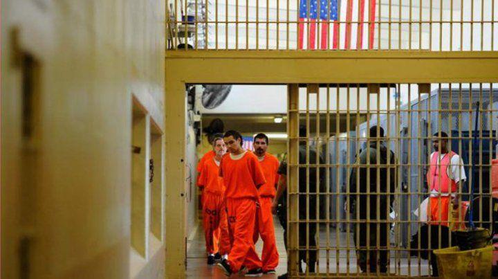 Un estadounidense fingió su muerte para escapar de la cárcel