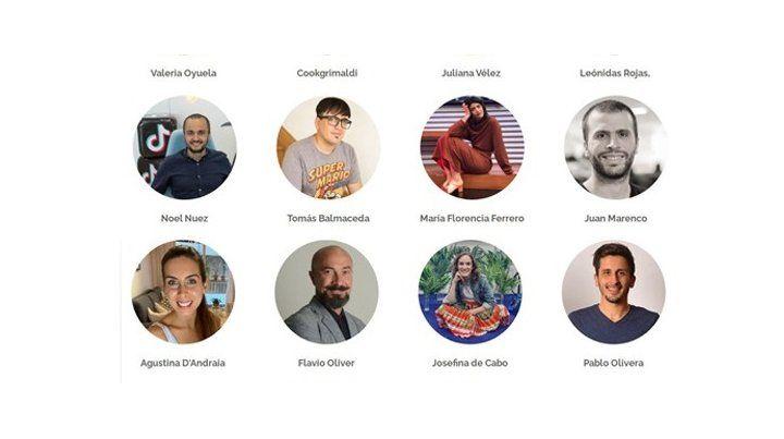 Conocé a los disertantes de la 2da. edición del Social Media Day Argentina
