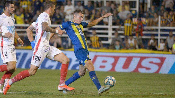 Ruben decidió esperar la vuelta del fútbol para definir si continuará su carrera profesional o se retira.