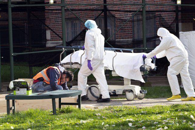 Una mujer de Rosario, la víctima fatal número 13 del coronavirus en Santa Fe