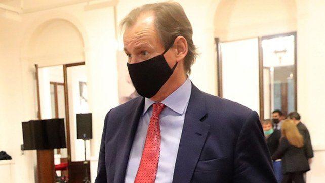 gobernador entrerriano
