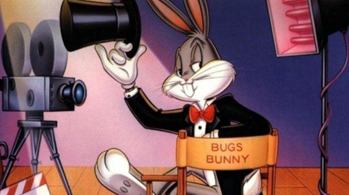 Icono pop. Bugs Bunny.
