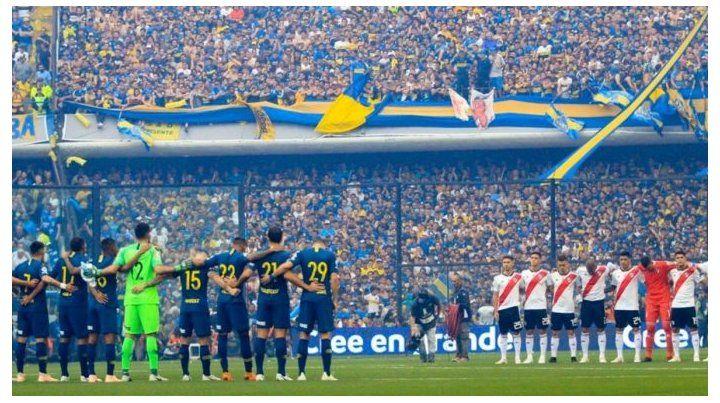 Boca y River son los clubes de primera que más deseos de arrancar a trabajar tienen porque deberán jugar por la Libertadores.