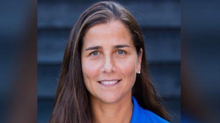 Cecilia Rognoni: El tiempo me dio la razón