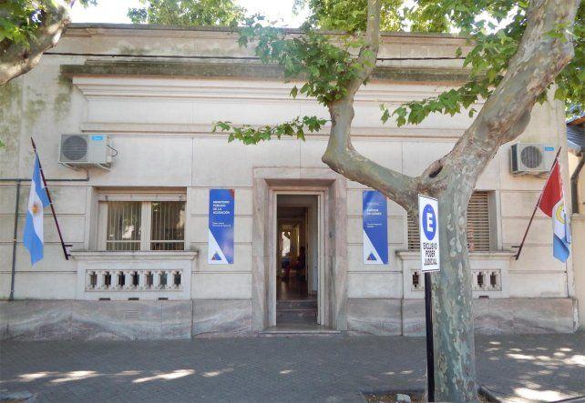 La Fiscalía Regional segunda circunscripción de Cañada de Gomez investiga lo sucedido.